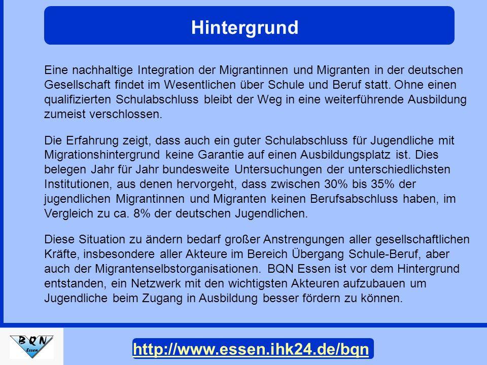 Interkulturelle Orientierung der Stadt Essen Nach der Einwohnerstatistik vom 31.12.2004 wohnen in Essen ca.
