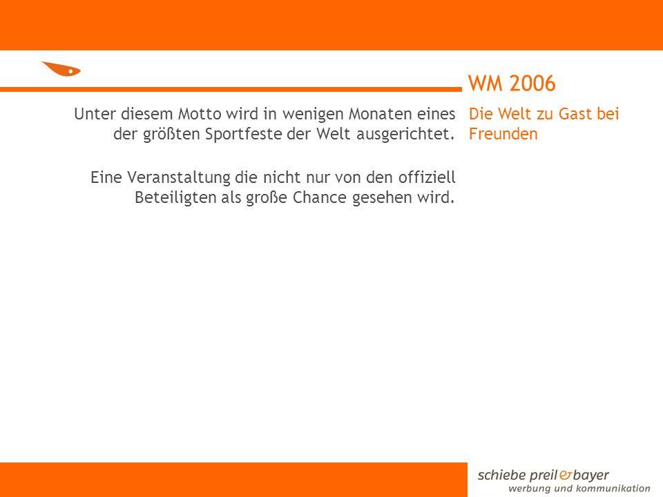 WM 2006 In Berlin soll auch der Bezahl-Sex hauptstädtisch groß werden.