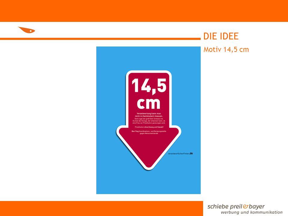 DIE IDEE Motiv 14,5 cm