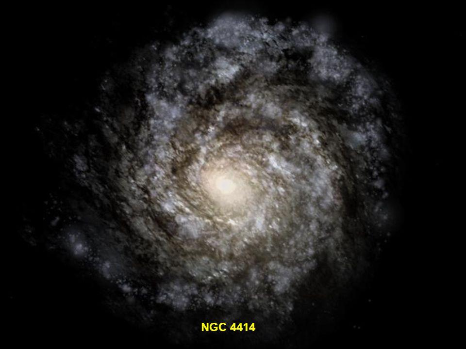 Ein schwarzes Loch