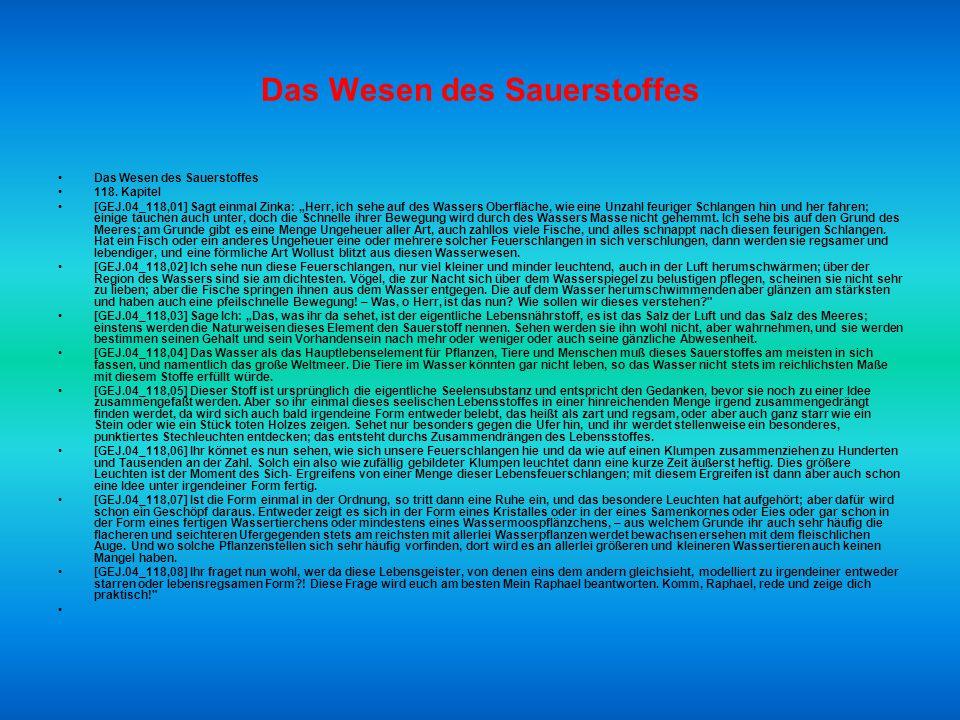 Fortsetzng Wesen des Magnetismus 12] Sein körperliches Fluidum oder die willenlos ausströmende Kraft, die er jedoch durch seinen Willen noch mehr aus
