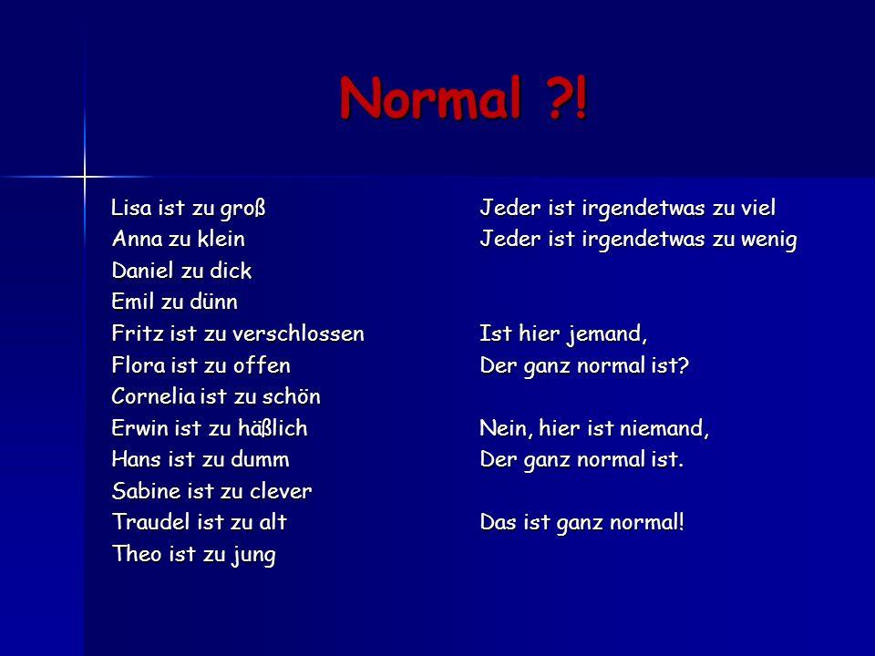 Normal ?.