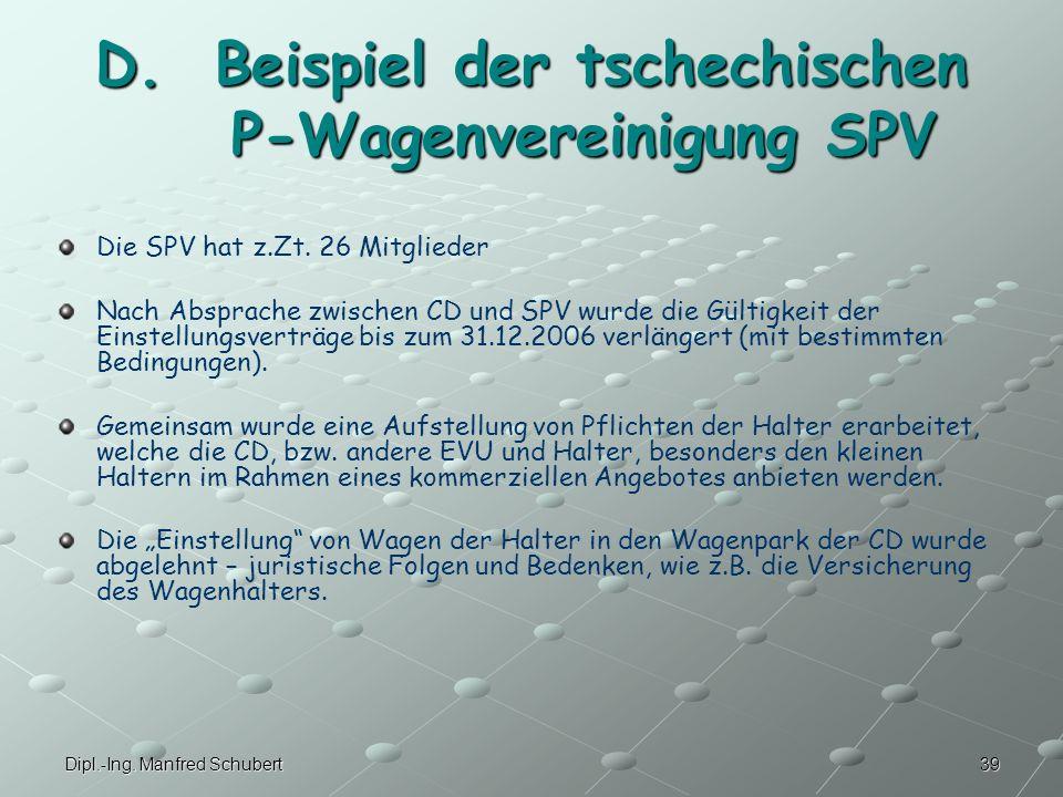 39Dipl.-Ing.Manfred Schubert D.