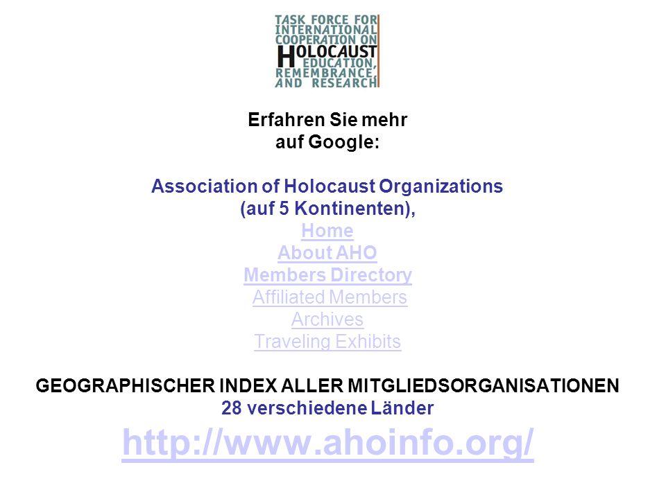 2001: Kalifornien, New York, Nevada, Florida, Chicago : 56 Jahre nach meiner Adoption durch meine amerikanische jüdische Familie: Morris, Emma...