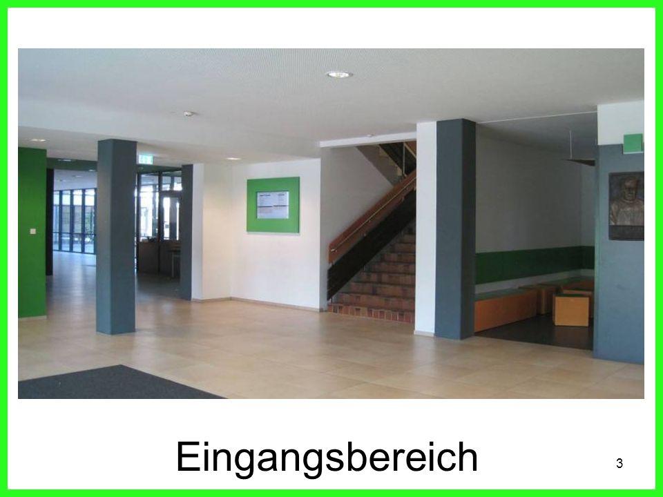 3 Eingangsbereich