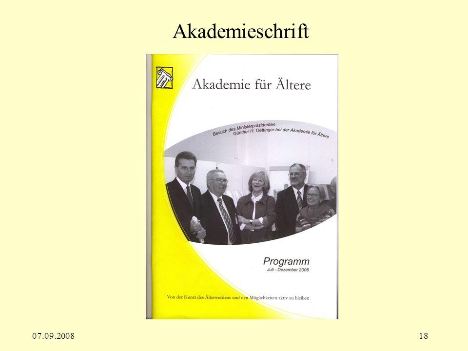 07.09.200818 Akademieschrift