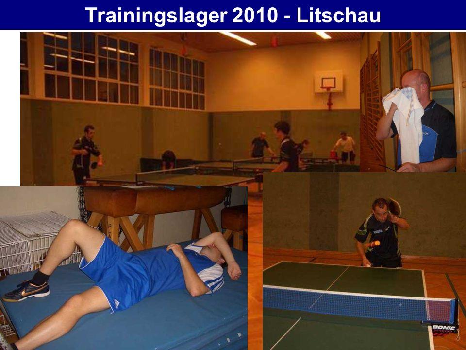 Trainingslager 2010 - Litschau