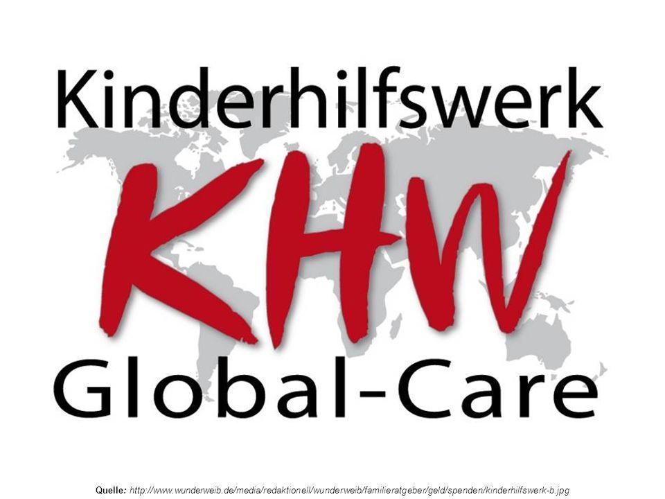 Quelle: http://www.wunderweib.de/media/redaktionell/wunderweib/familieratgeber/geld/spenden/kinderhilfswerk-b.jpg