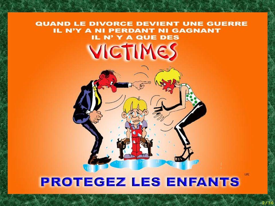 2/36 Protégez les enfants