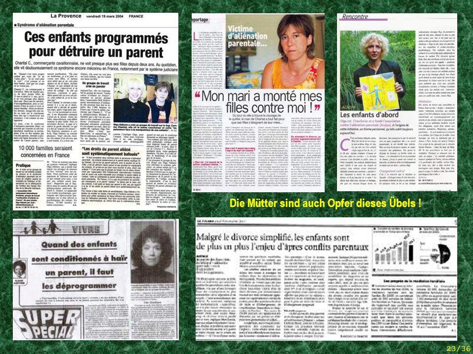22/36 Olivier LIMET und zwei seiner drei Kinder die über den diplomatischen Weg zurück gewonnene wurden, gehören zu jene die teilnahmen an der Sendung