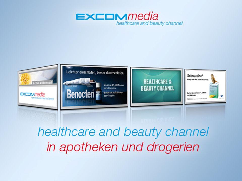Healthcare & Beauty Channel