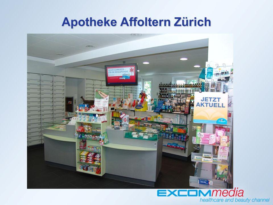 Apotheke Affoltern Zürich