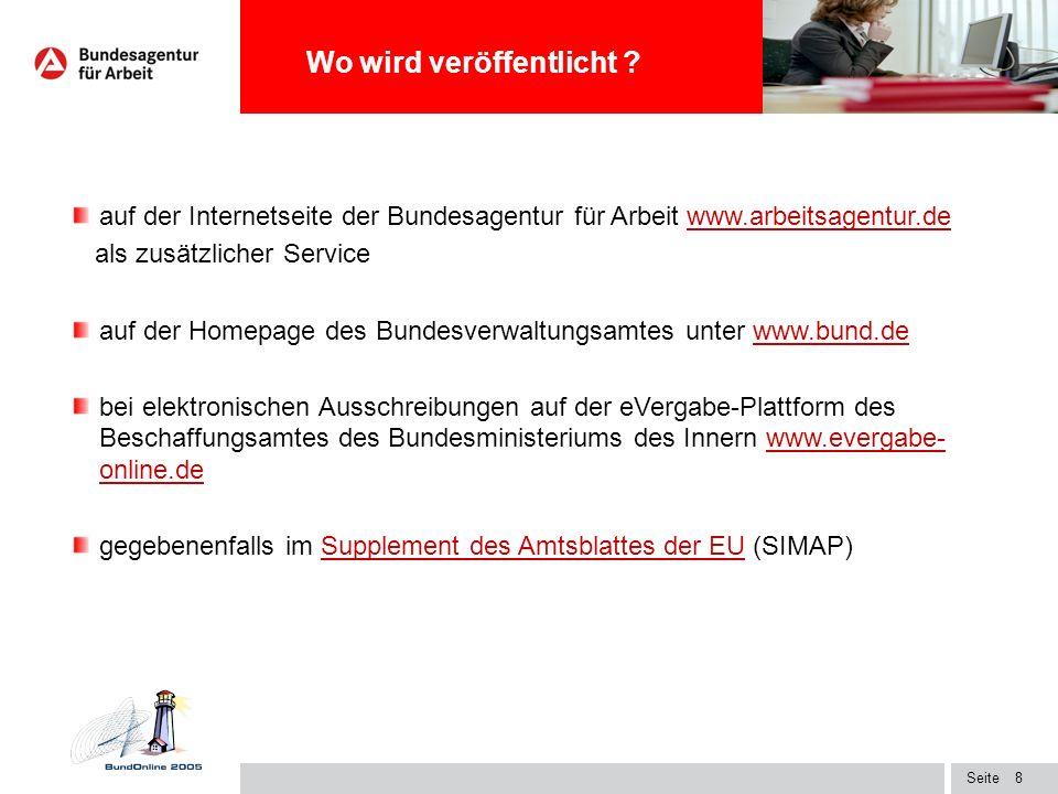 Seite7 Registrierung auf der eVergabe-Plattform für die elektronische Angebotsabgabe unter https://www.evergabe-online.de.https://www.evergabe-online.