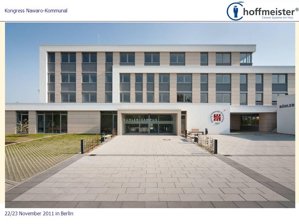 16 BAUnatour Wanderausstellung 2009-2011 Fachtagung 27. April 2010 in Göttingen Kongress Nawaro-Kommunal 22/23 November 2011 in Berlin