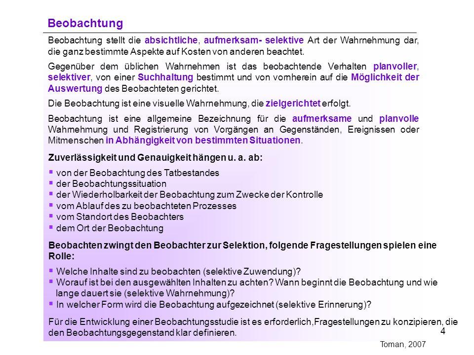 13 Teilformalisiertes Protokoll Zeit / Phase Lehrerhandeln Lerninhalte Medien Schülertätigkeit Dokumentation und Auswertung - 3 Das Soziogramm A Gewählte Wähler 1 2 3 4 5 6 7 8 1.Walter 2.Beate 3.Kai 4.Sophie 5.Manuel 6.Katja 7.Felix 8.Anna Spalte (+) 0 2 1 2 3 3 4 2 Spalte (-) 2 2 0 1 0 0 0 1 -- -- -+-+ -+-+ + -++-++ ++++++ ++++++ ++++++++ ++-++-