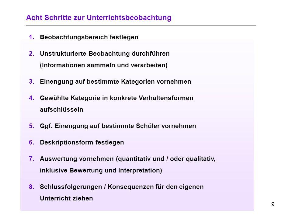28 Praktikumsbericht Allgemeine Hinweise Umfang ca.