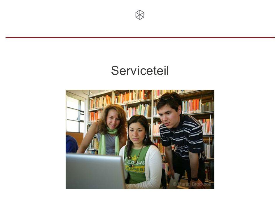 Serviceteil