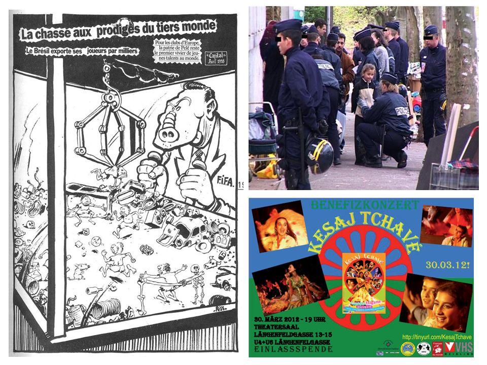 I.Demonstration, Wutäußerung, Rebellion – Wie definiert man eine Protestbewegung.