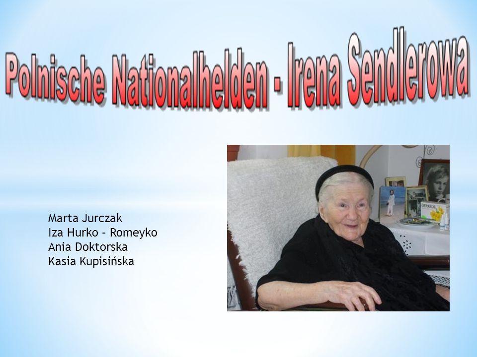Marta Jurczak Iza Hurko – Romeyko Ania Doktorska Kasia Kupisińska