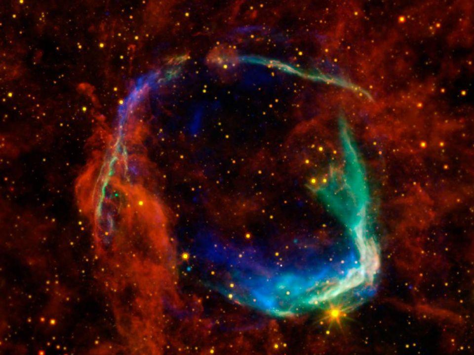 Supernova RCW-86-SN-185