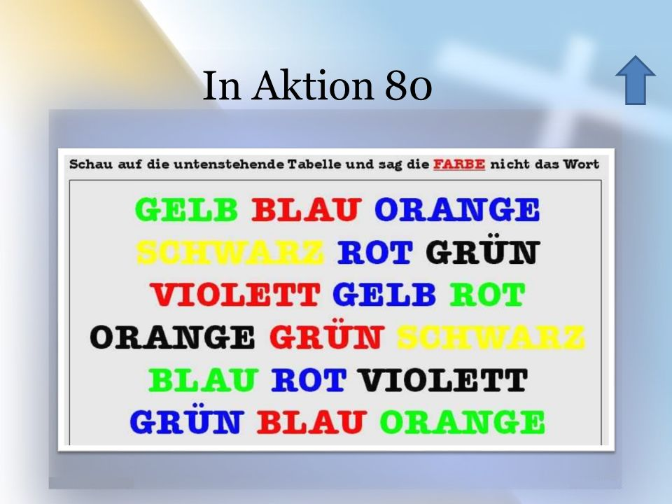 In Aktion 80