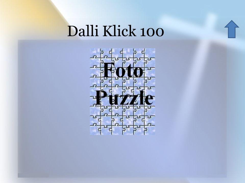 Dalli Klick 100