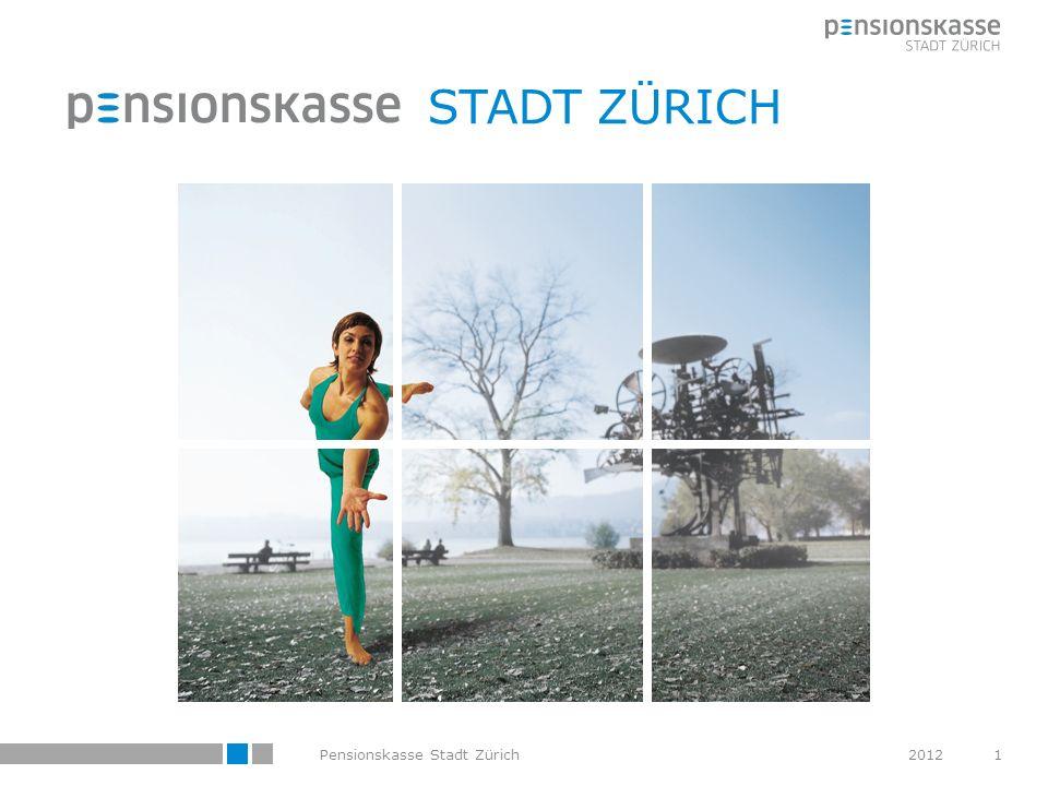 AG-Pflichten 2012Pensionskasse Stadt Zürich32