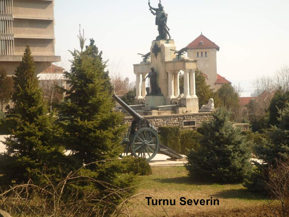 Turnu Severin
