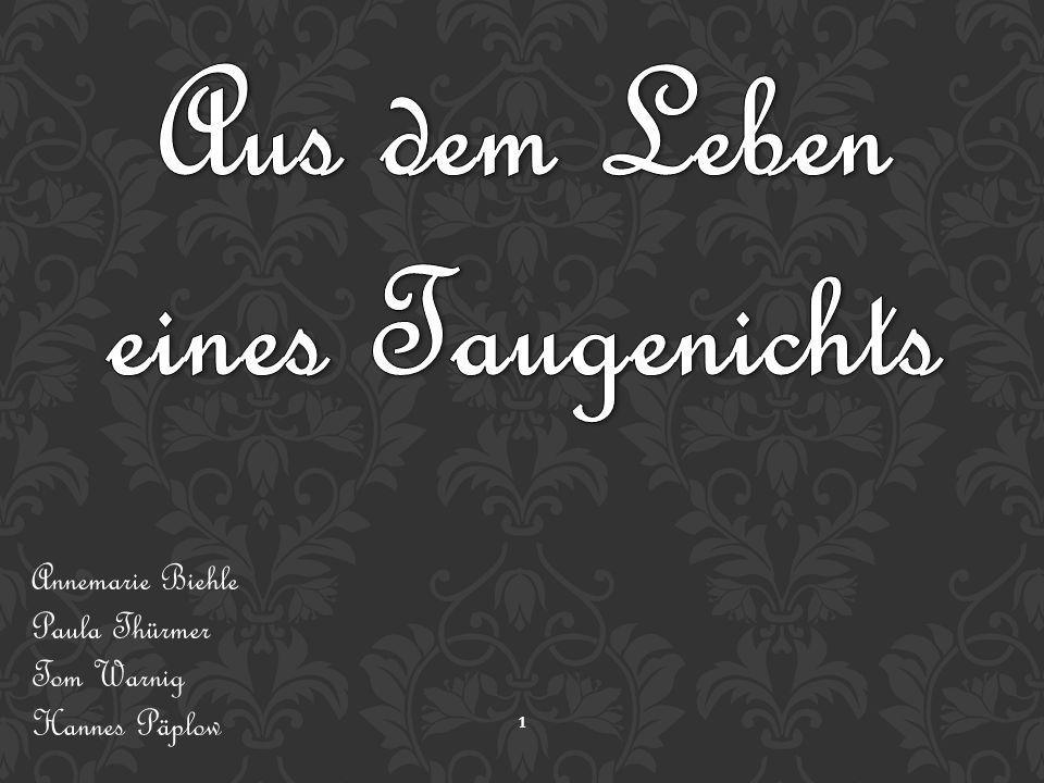 Annemarie Biehle Paula Thürmer Tom Warnig Hannes Päplow 1