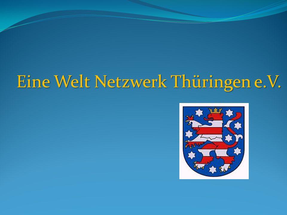 Eine Welt Netzwerk Thüringen e.V.