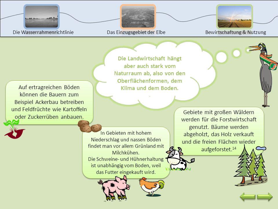 Gibt es in deinem Heimatort Landwirtschaft? Nenne zwei Beispiele und einen Betrieb. Zur Hilfe kannst du den Atlas verwenden. Notiere deine Überlegunge
