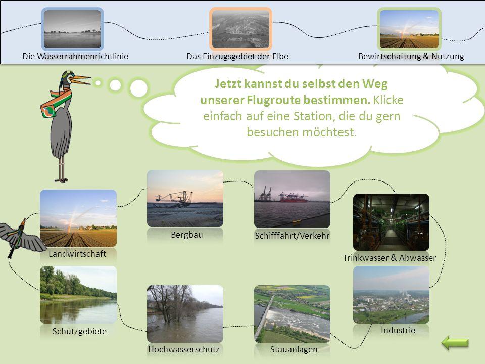 Jetzt kannst du: die Nutzung der Gewässer für die Landwirtschaft beschreiben die Vor- und Nachteile der Feldberegnung benennen die Auswirkungen der Ge