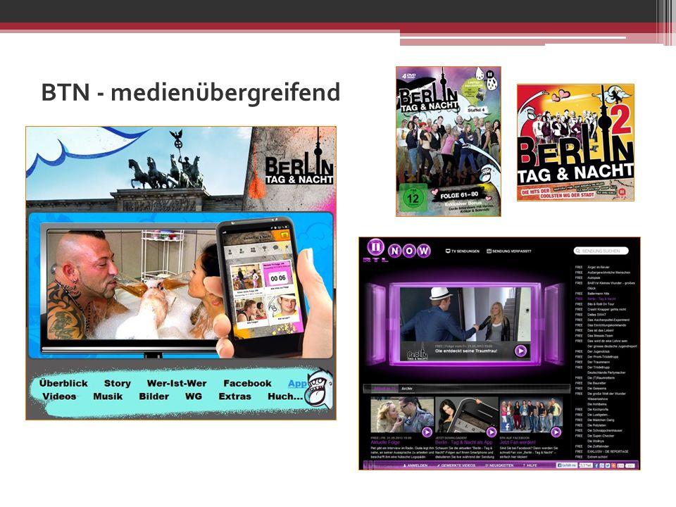 BTN - medienübergreifend