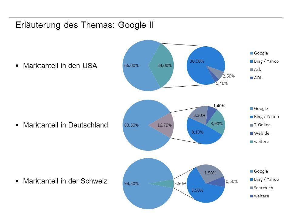 Fazit Google Places und andere Portale sind wichtige Berührungs- und Einstiegspunkte Die eigene Homepage wird - zumindest heute noch - oft besucht und für die weitere Informationsgewinnung genutzt.