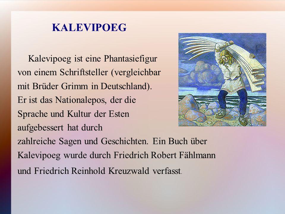 Inhaltsverzeichnis 1.1.Entstehung des Nationalepos 1.2.