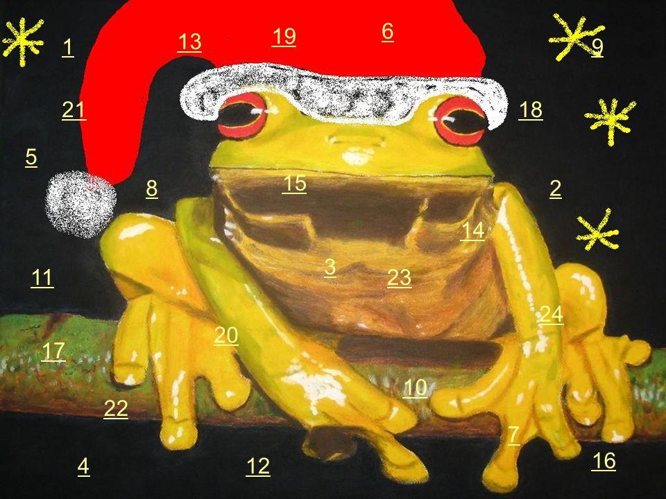 Der Nikolaus backt Plätzchen Ein war es kurz vor Nikolaus und der Nikolaus musste noch die Plätzchen backen.