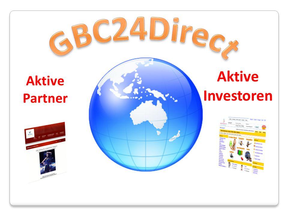 Aktive Partner Aktive Investoren