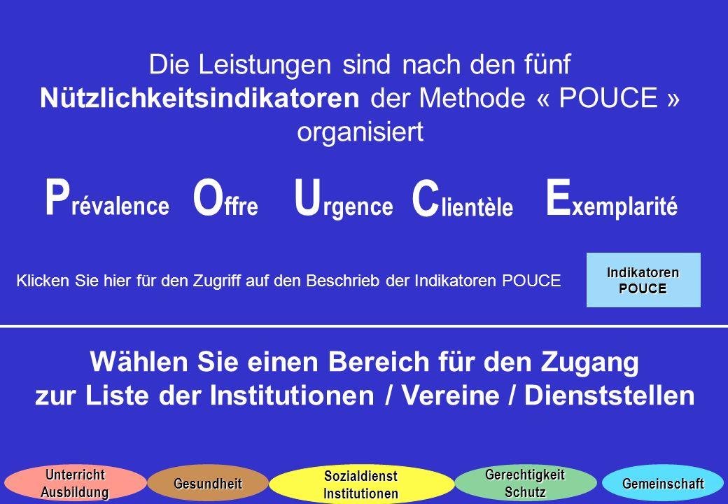 Sozialdienst Institutionen Sozialdienst Institutionen Gesundheit Gerechtigkeit Schutz Gerechtigkeit Schutz Gemeinschaft Unterricht Ausbildung Unterric