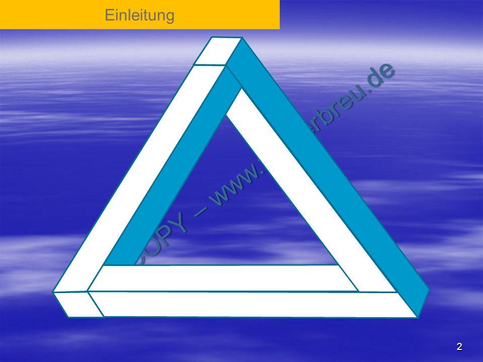 NO COPY – www.fliegerbreu.de 2 Einleitung