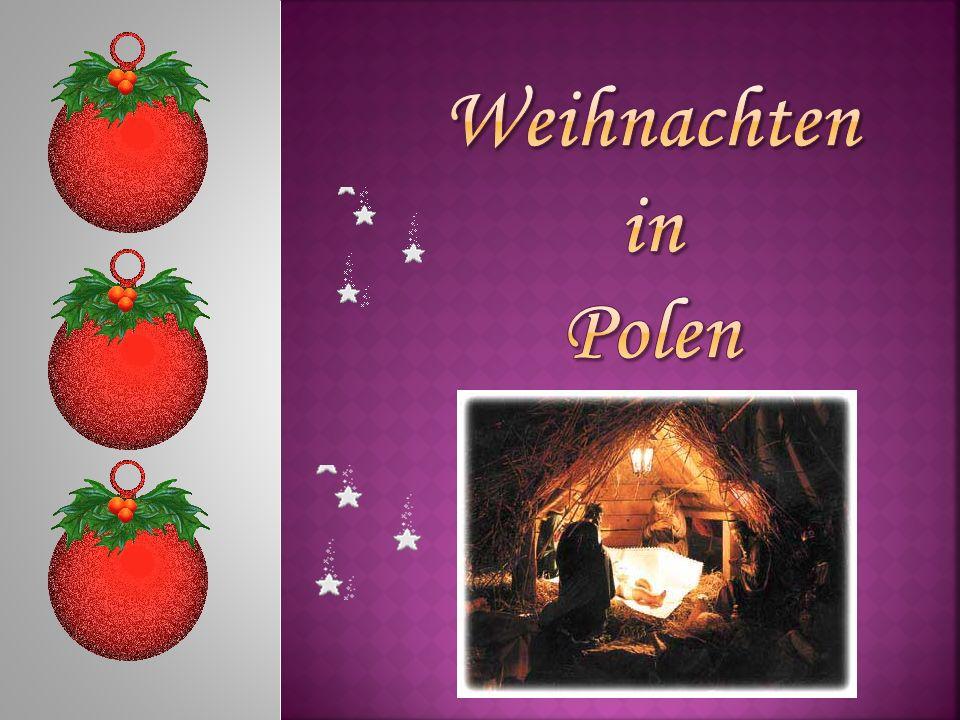 Die vorösterliche Fastenzeit (40 Tage) ist eine Zeit der Dunkelheit und der Trauer, die ihren Höhepunkt am Karfreitag findet, der in Polen anders als in Deutschland kein gesetzlicher Feiertag ist.