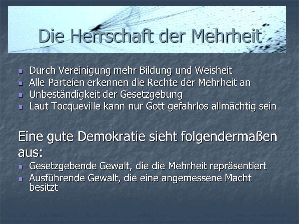 Wandel der Idee der Freiheit germanische Freiheitsidee germanische Freiheitsidee antike Freiheitsidee antike Freiheitsidee Loslösen des Demokratismus vom Liberalismus Loslösen des Demokratismus vom Liberalismus Freiheit des Individuums Freiheit des Individuums Freiheit des sozialen Kollektivums Freiheit des sozialen Kollektivums