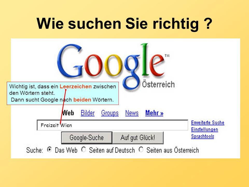 Microsoft Internet Explorer Suchbegriff hier eingeben