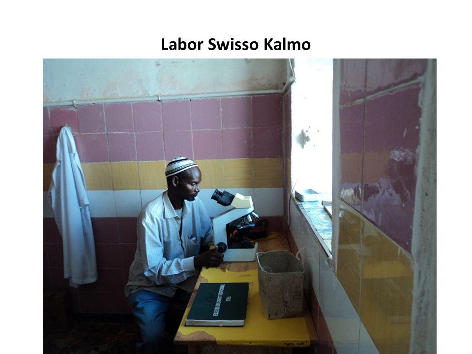 Labor Swisso Kalmo