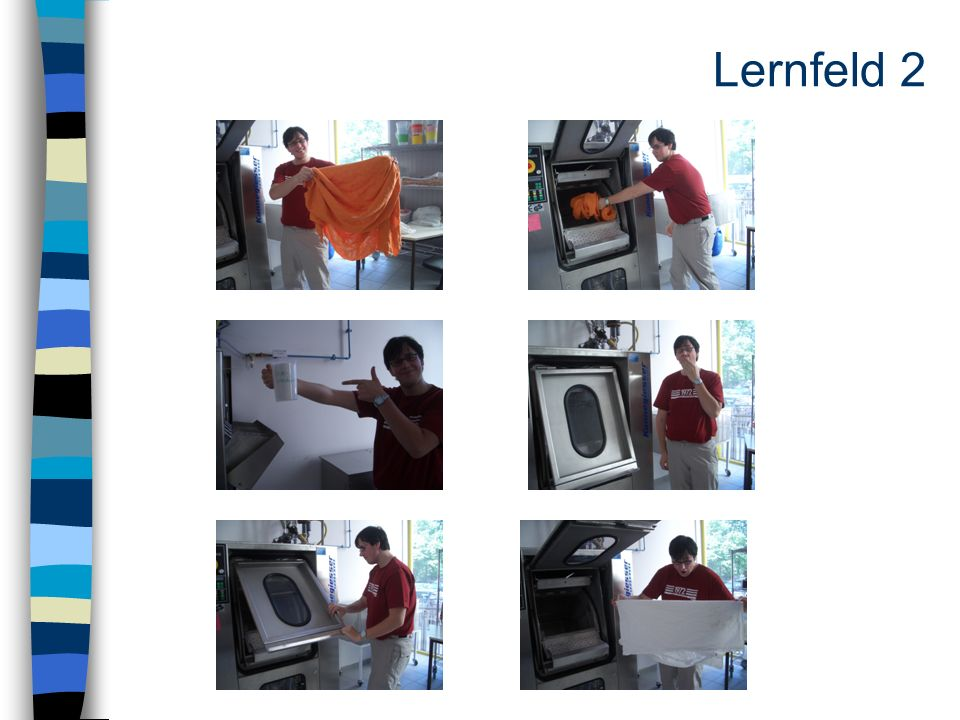 Lernfeld 2
