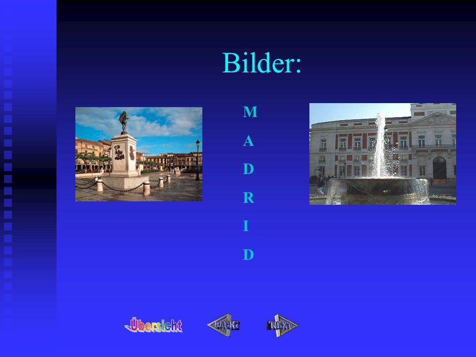 Bilder: MADRIDMADRID