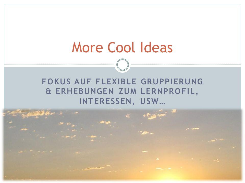 Mehr Werkzeuge zur Lernstandserhebung Z 2 FK 2 ABCD-Kärtchen 3-Minute Buzz Glühende Glühbirne Lernbarometer …