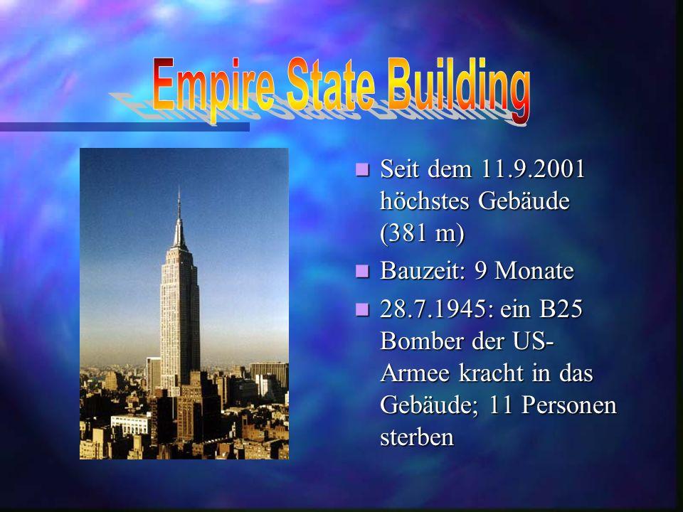 Viele Unterhaltungseinrichtungen: Broadway-Theater, Kinos, Restaurants, Hotels und Geschäfte Viele Unterhaltungseinrichtungen: Broadway-Theater, Kinos