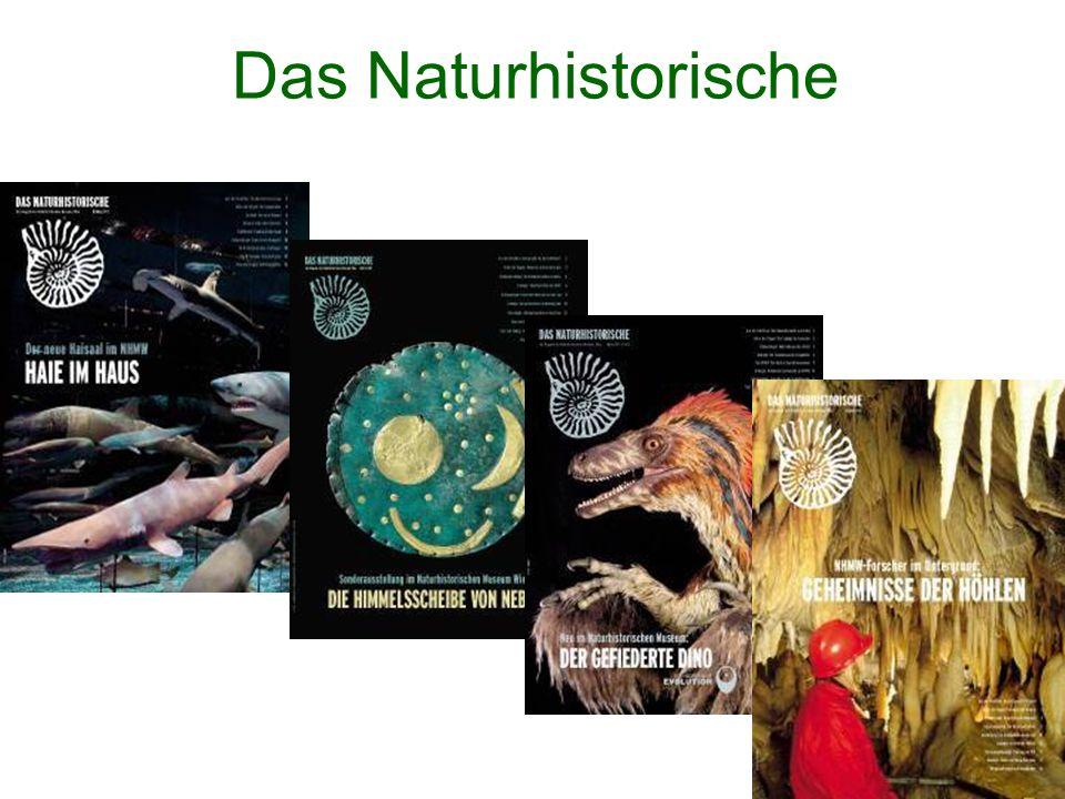 Das Naturhistorische