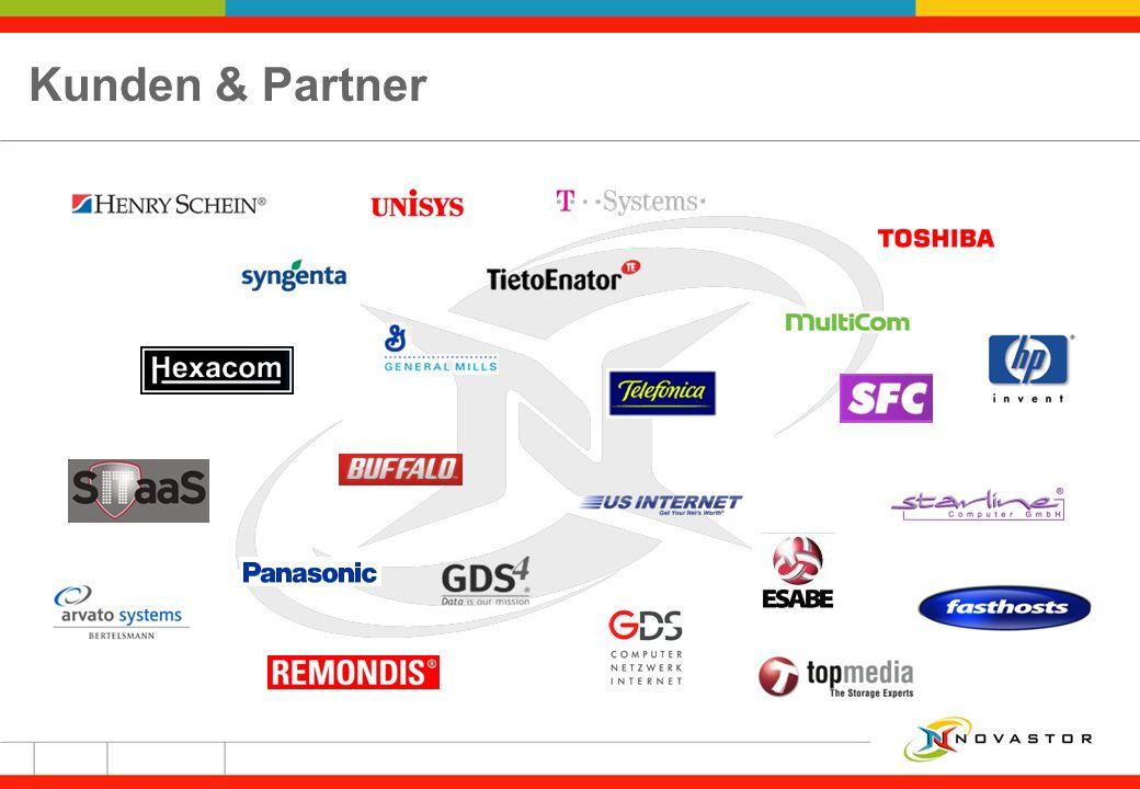 Kunden & Partner