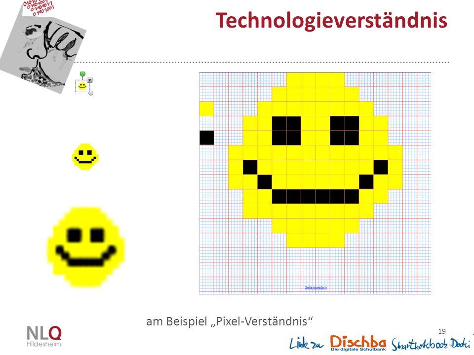 19 Technologieverständnis am Beispiel Pixel-Verständnis